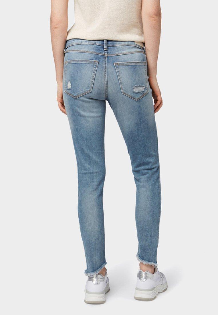 Tailor Denim JonaJeans Skinny Tom Blue 6yvbg7fY