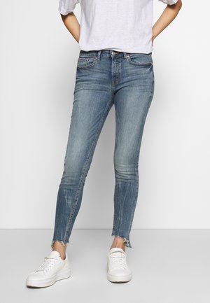 JONA - Jeans Skinny Fit - light stone blue denim