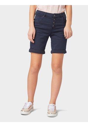 LINA - Short - real navy blue