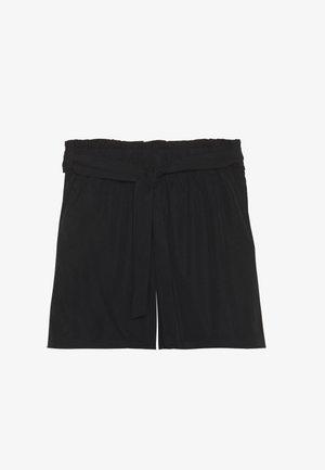 Shortsit - deep black