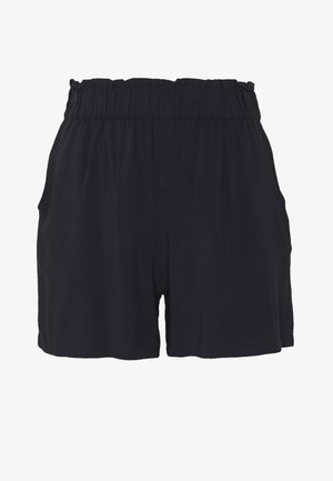 RELAXED - Shorts - deep black
