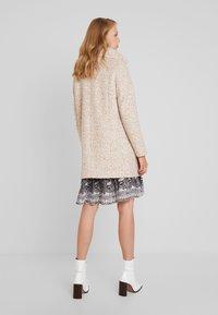 TOM TAILOR DENIM - COAT - Short coat - camel - 2
