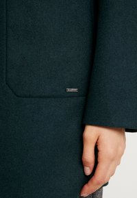 TOM TAILOR DENIM - Manteau classique - sycamore green - 5