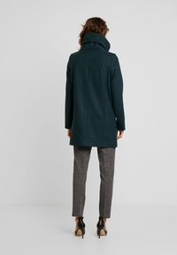 TOM TAILOR DENIM - Manteau classique - sycamore green - 2