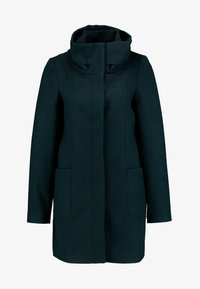 TOM TAILOR DENIM - Manteau classique - sycamore green - 4