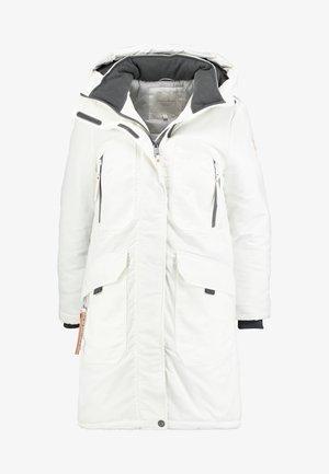 ACTIVE TECH - Winterjas - off white