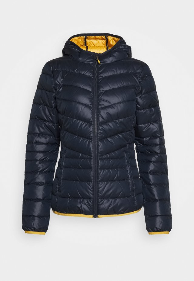 LIGHT PADDED JACKET - Jas - sky captain blue