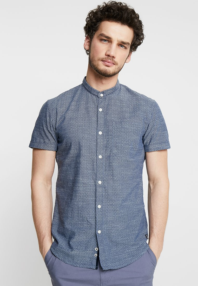 TOM TAILOR DENIM - Shirt - navy country/blue