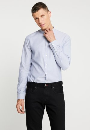 VALUABLE - Camicia - blue younder