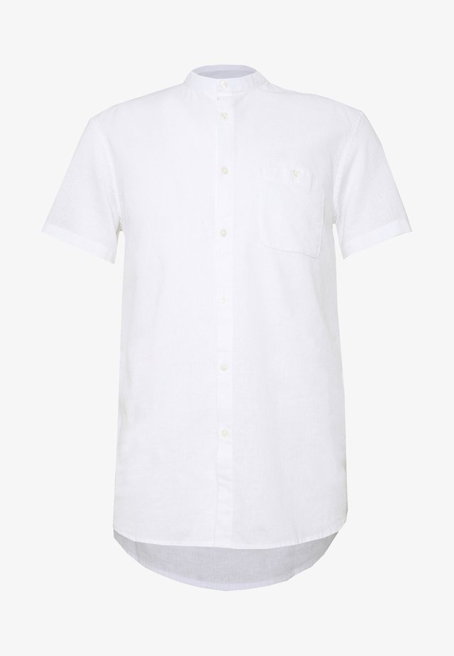 SHORT SLEEVE - Hemd - white