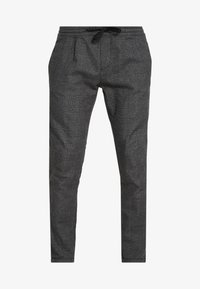 TOM TAILOR DENIM - JOGGER - Kalhoty - grey - 4