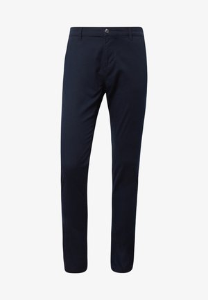 SLIM CHINO - Chinos - sky captain blue