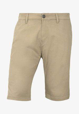 CHINO SHORTS - Short - beige