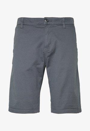 CHINO SHORTS - Shortsit - urban medium grey
