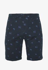 TOM TAILOR DENIM - Shorts - navy - 0