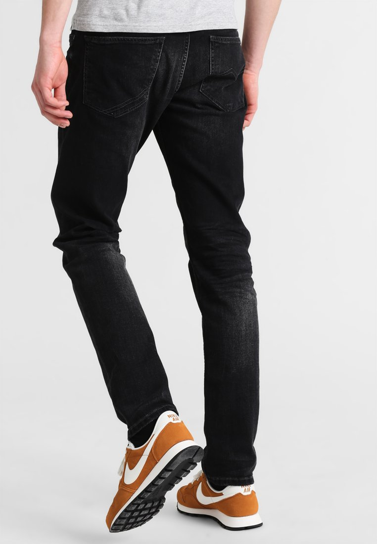Tailor SlimBlack Wash Tom Jean Stone Denim LqzSMGUjVp