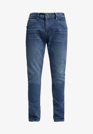 CULVER PRICESTARTER - Jeans Skinny Fit - used mid stone blue denim