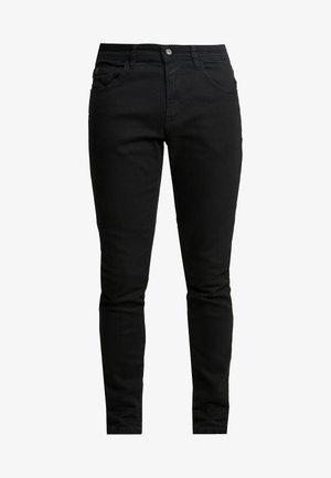 CULVER  - Jeansy Skinny Fit - black