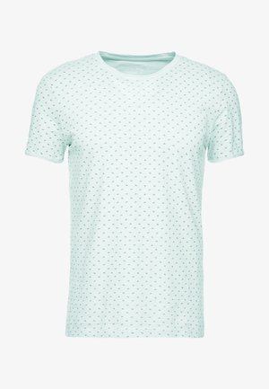 CREWNECK - Camiseta estampada - mint summer
