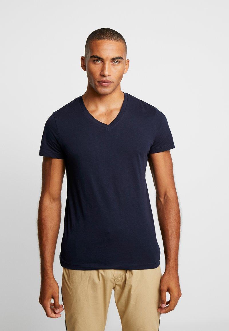 TOM TAILOR DENIM - NOS - T-shirt basique - sky captain blue