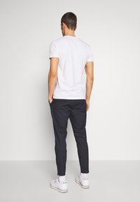 TOM TAILOR DENIM - Basic T-shirt - white - 2