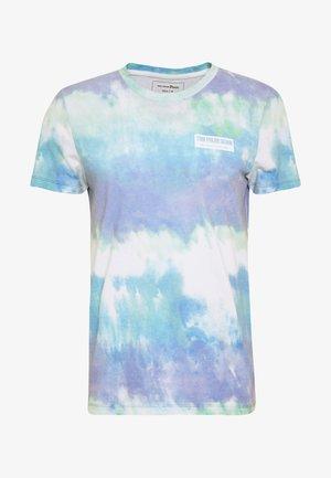BATIK  - T-shirt con stampa - multicolor/white