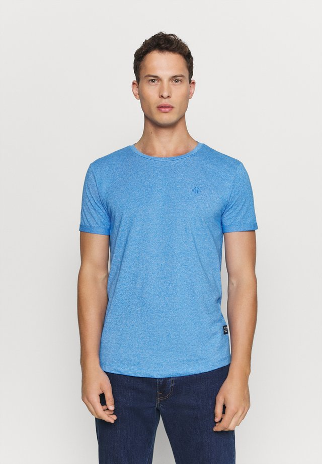 T-shirts basic - water sport blue