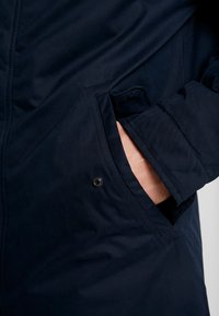 TOM TAILOR DENIM - SOFT - Winter coat - sky captain blue - 4