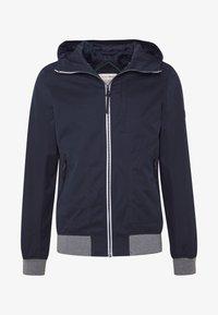 TOM TAILOR DENIM - Summer jacket - sky captain blue - 5