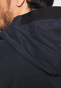 TOM TAILOR DENIM - Summer jacket - sky captain blue - 4