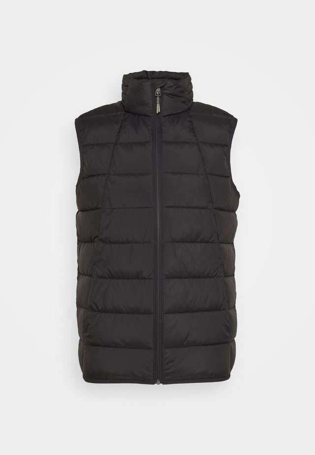 LIGHTWEIGHT - Vest - black