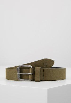 TF0065L09 - Pásek - olive