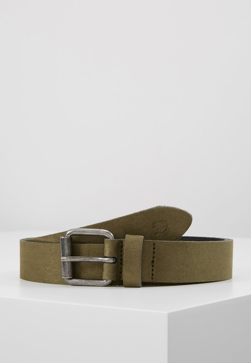 TOM TAILOR DENIM - Gürtel - olive