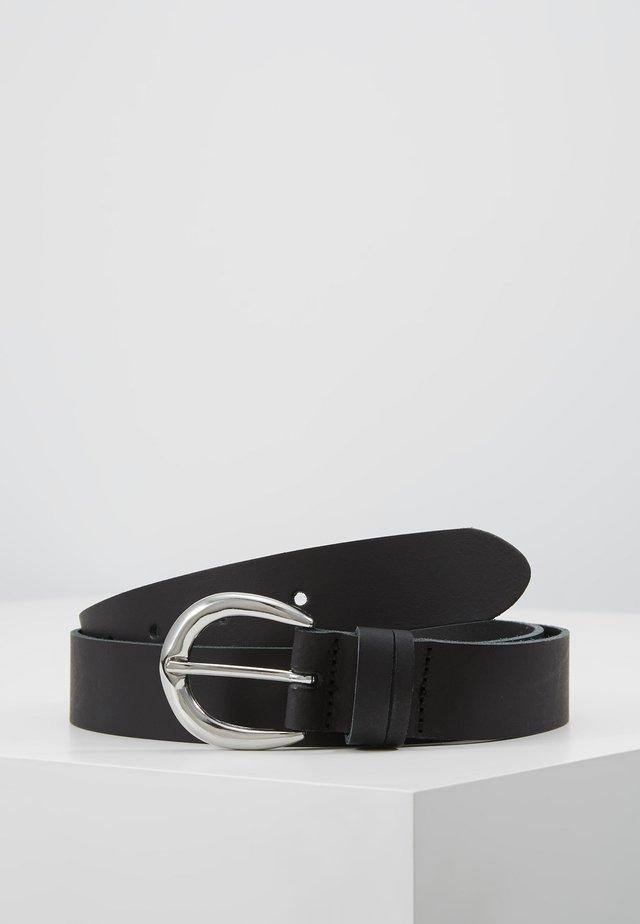 Skärp - black