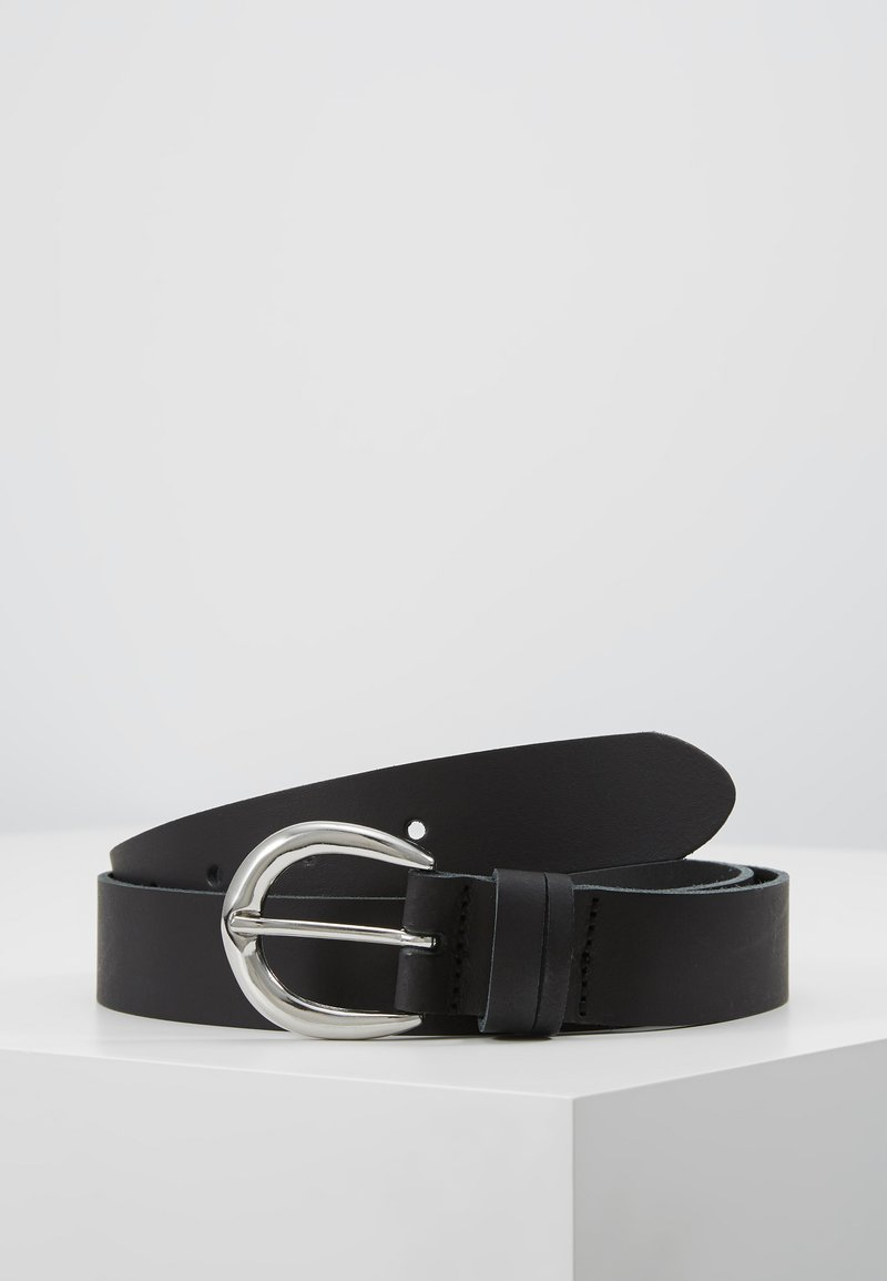 TOM TAILOR DENIM - Belt - black