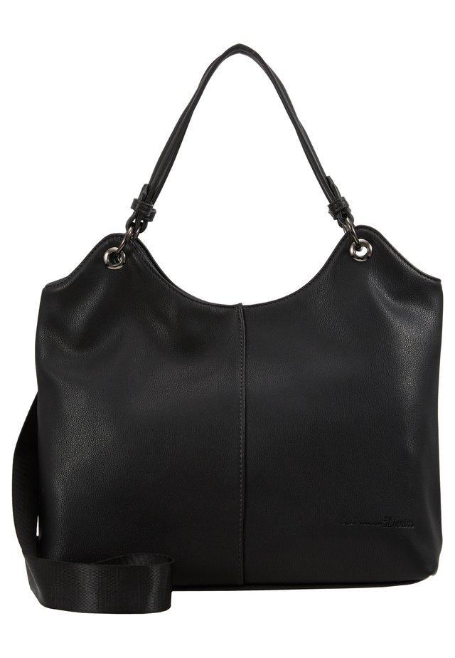 KIRA - Handväska - black