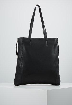 RUBI - Tote bag - black
