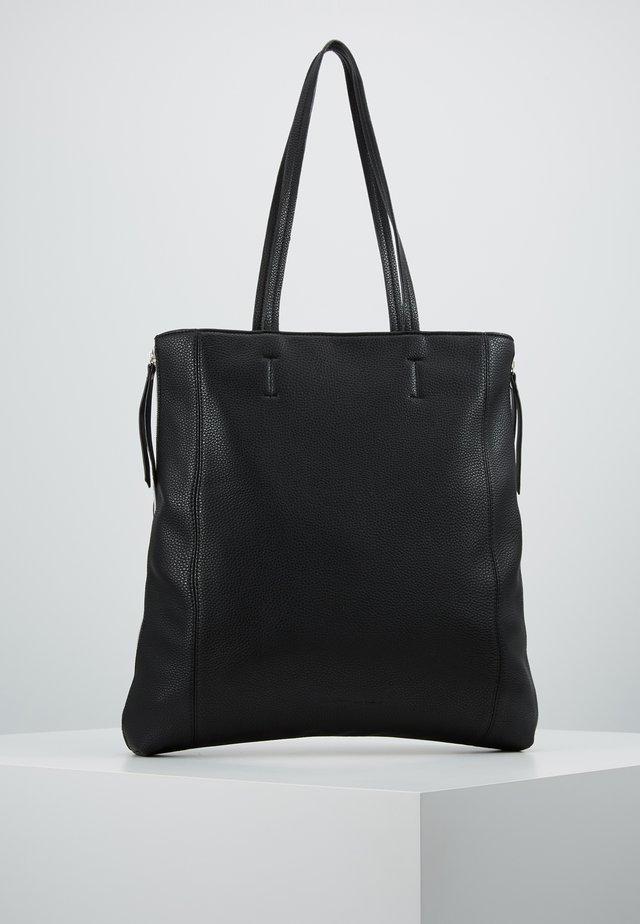 RUBI - Shoppingväska - black