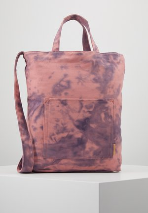 PALMA - Shopping bag - mixed rose
