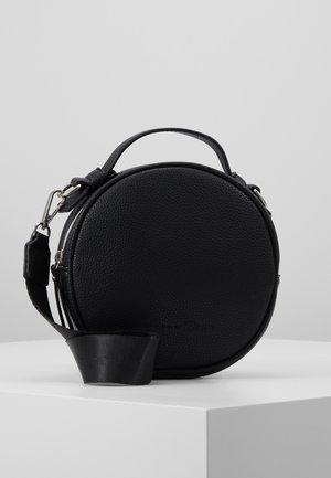 LINEA - Käsilaukku - black