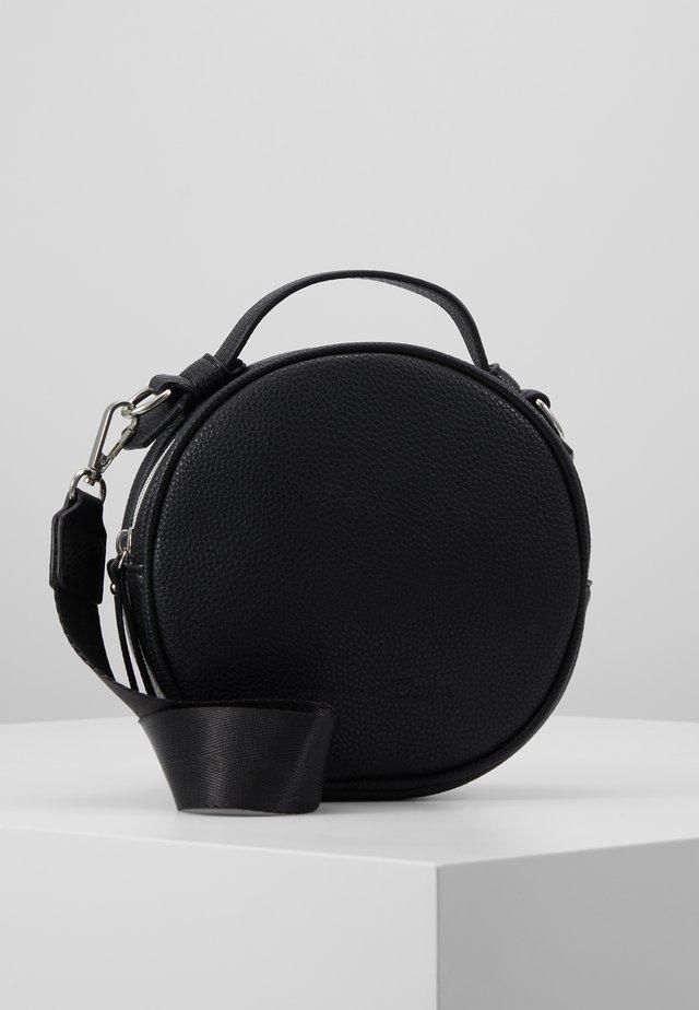 LINEA - Handtasche - black