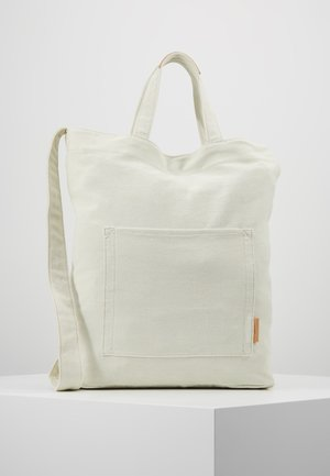 PALMA - Shopping bag - off white