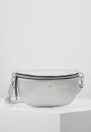 ROSIE - Ledvinka - silver