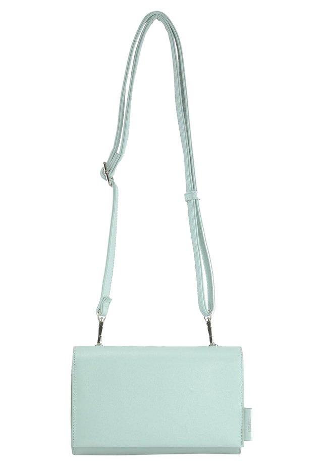 BAGS CLUTCH ALMERIA - Clutch - mint