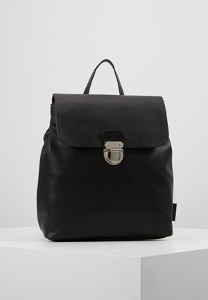 KARLA BACKPACK - Ryggsekk - black