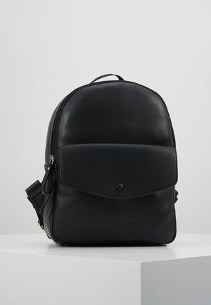 MAIA - Tagesrucksack - black