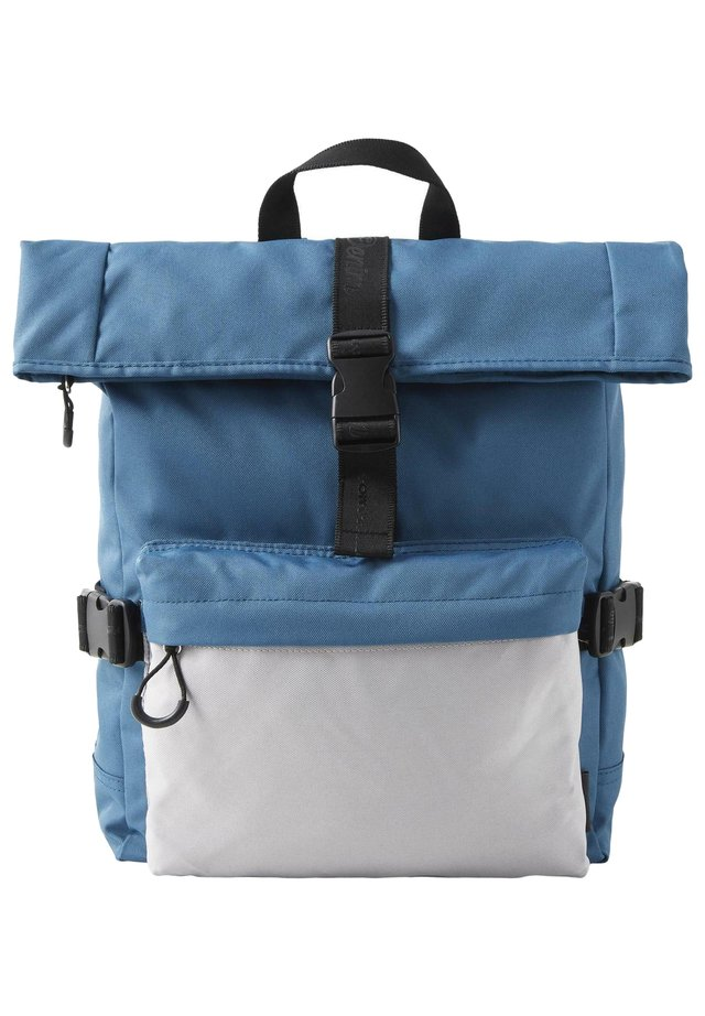 BAGS RUCKSACK LEON - Rugzak - mixed blue