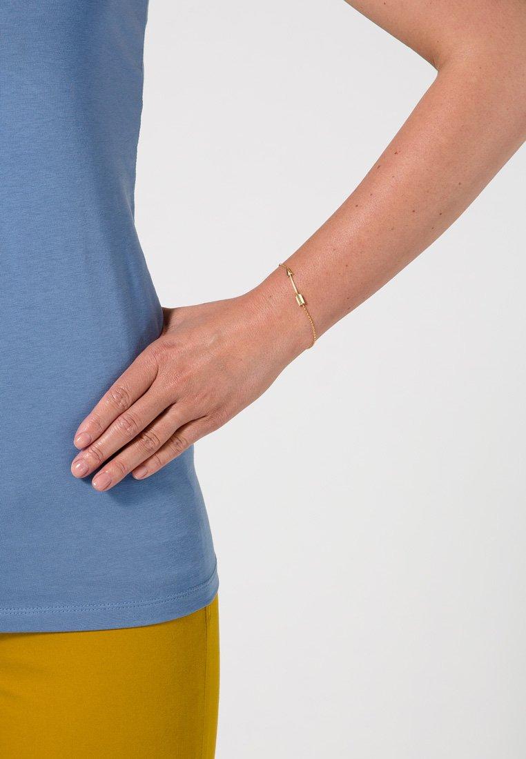 TomShot - Bracelet - goldfarben