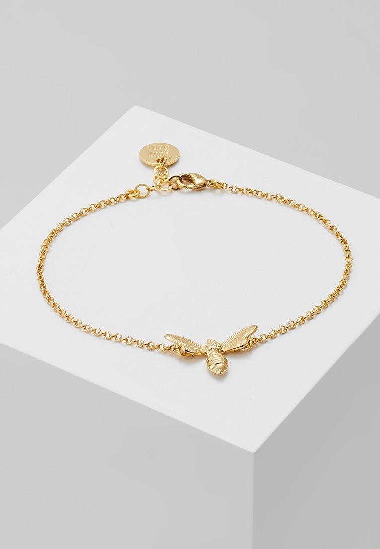 TomShot - Bracelet - gold-coloured