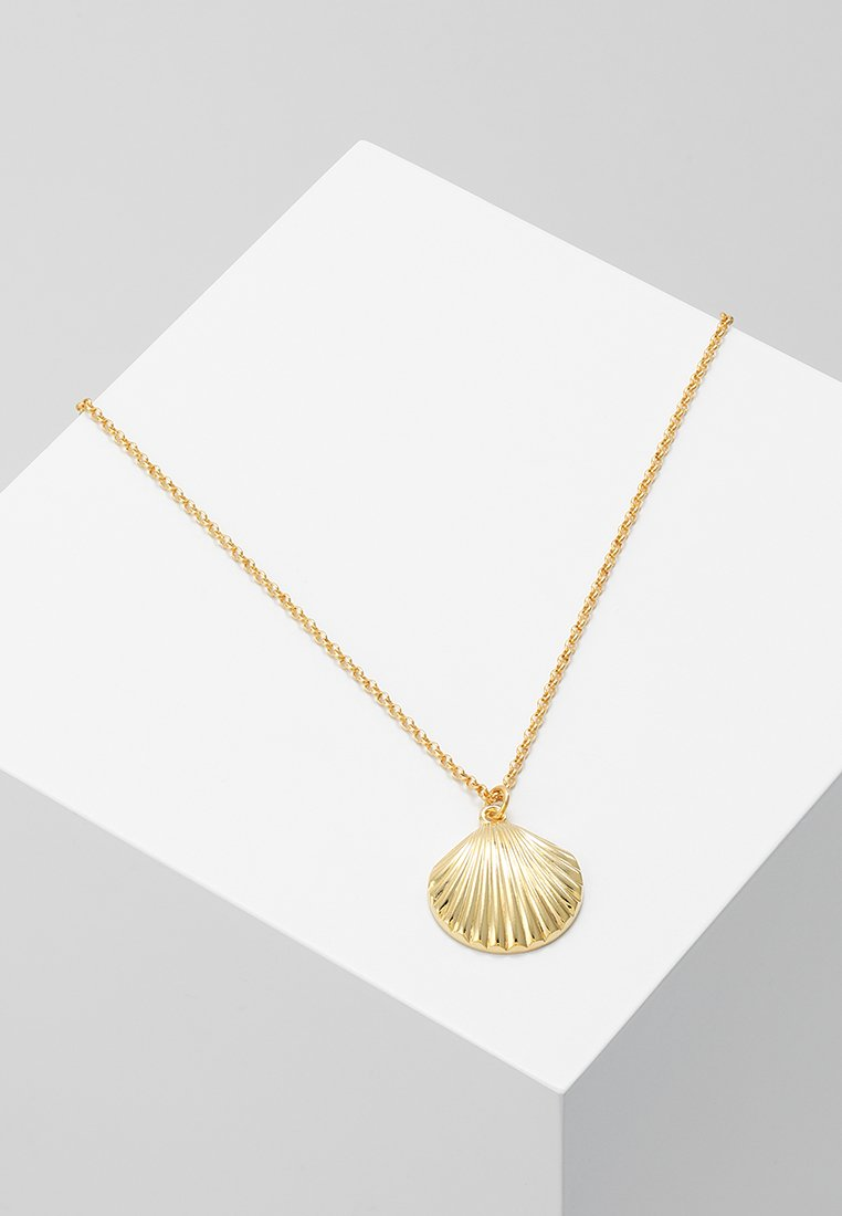TomShot - Necklace - goldfarben